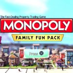 Hasbro Family Fun Pack – Xbox One Standard Edition