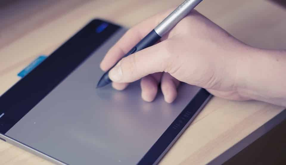 Best Tablets for Drawing Designed for Newbie and Pro Artists