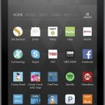Fire HD Tablet with Alexa – The Best Tablet with Internet