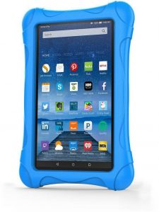Fire Kids Edition Tablet - Best Tablet For Kids
