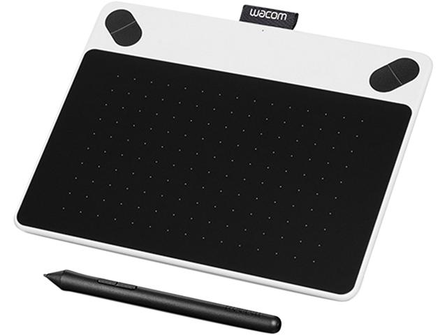 Wacom Intous Draw Drawing Tablet for Beginners