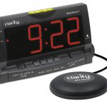 Wake Assure Alarm Clock 85DB