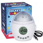 Galaxy Alarm Clock