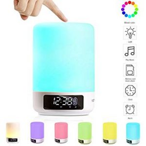 KEYNICE Alarm Clock for Kids