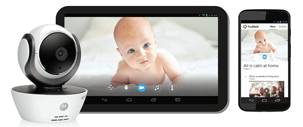 best baby monitors for your lovely child