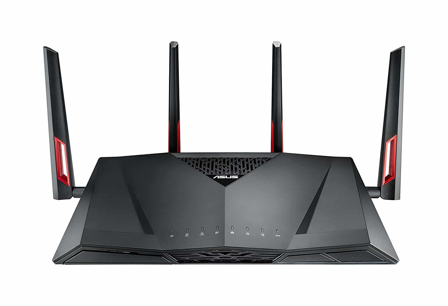 Asus RT-AC88U Dual Band Wifi router with the Best Range
