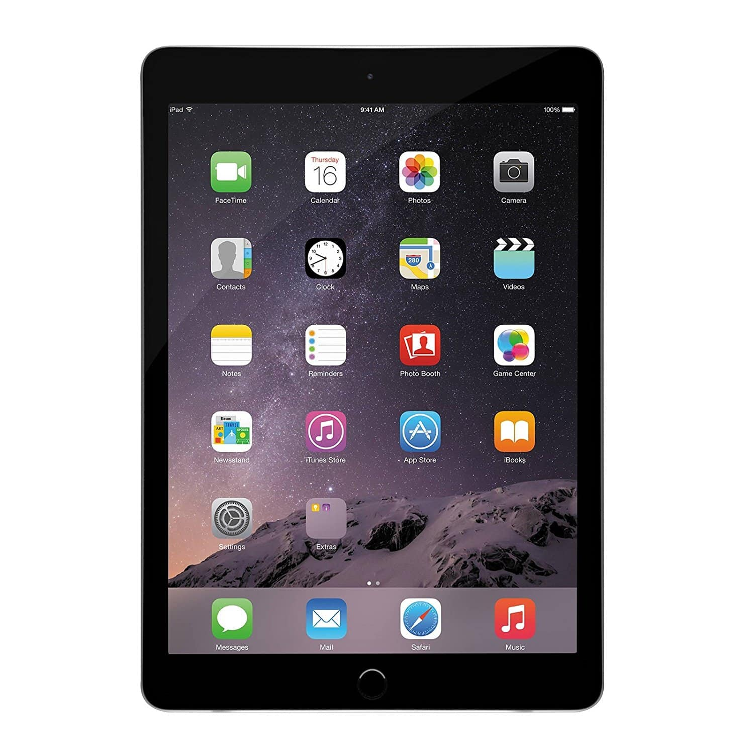 Apple iPad Air tablet under $300