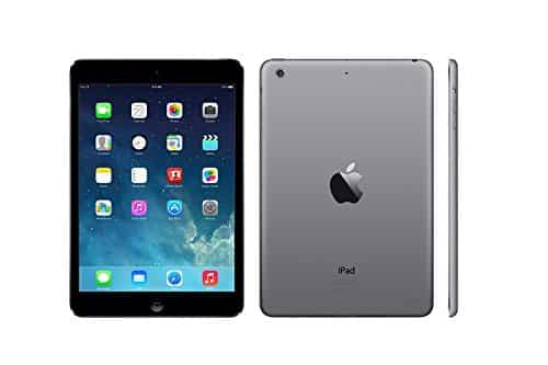 Apple iPad Mini 2 Wi-Fi Tablet