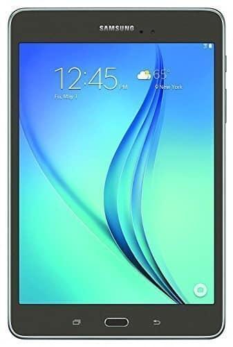 Samsung Galaxy Tab A SM-T350 8 Inch