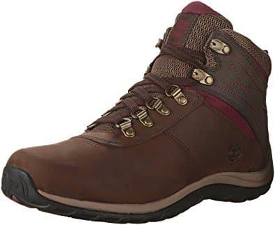 Timberland Women Norwood Mid Waterproof Hiking Boot