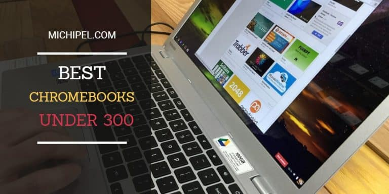 best chromeboook under 300