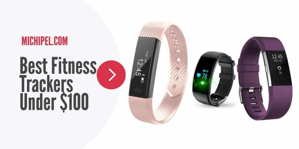 best fitness tracker under 100