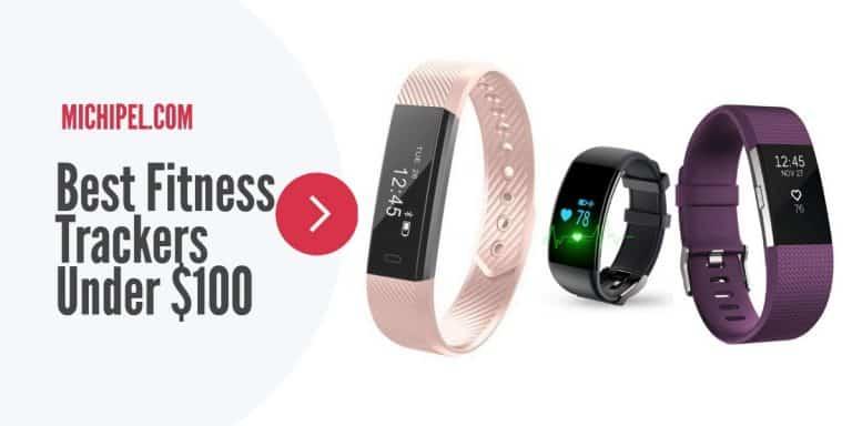 best fitness tracker under 100