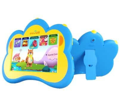 B.B.PAW 7-Inch Whole Brain Education Tablet