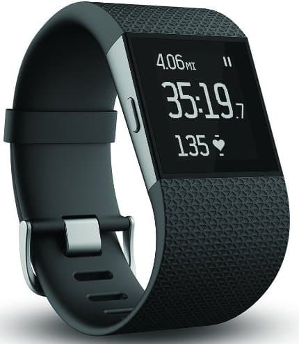 FitBit Surge for fitness Women