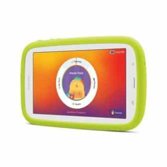 Samsung Galaxy 7-Inch E Lite Kid Tablet
