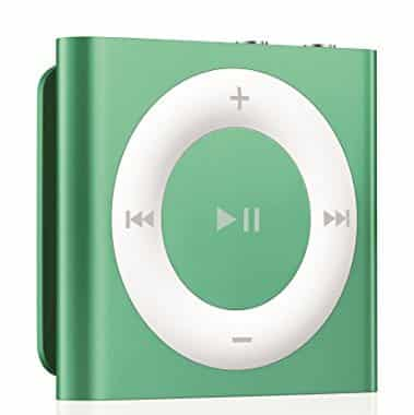 Apple iPod Shuffle 4th Generation