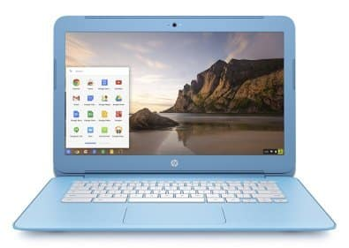 HP 14-Inch Chromebook Laptop