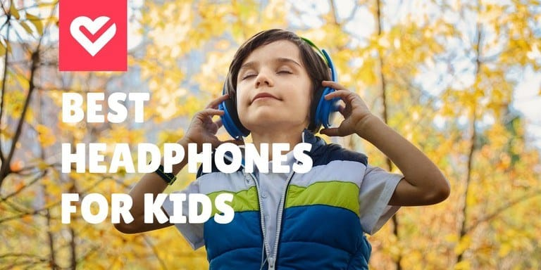 the best headphones for kids this year