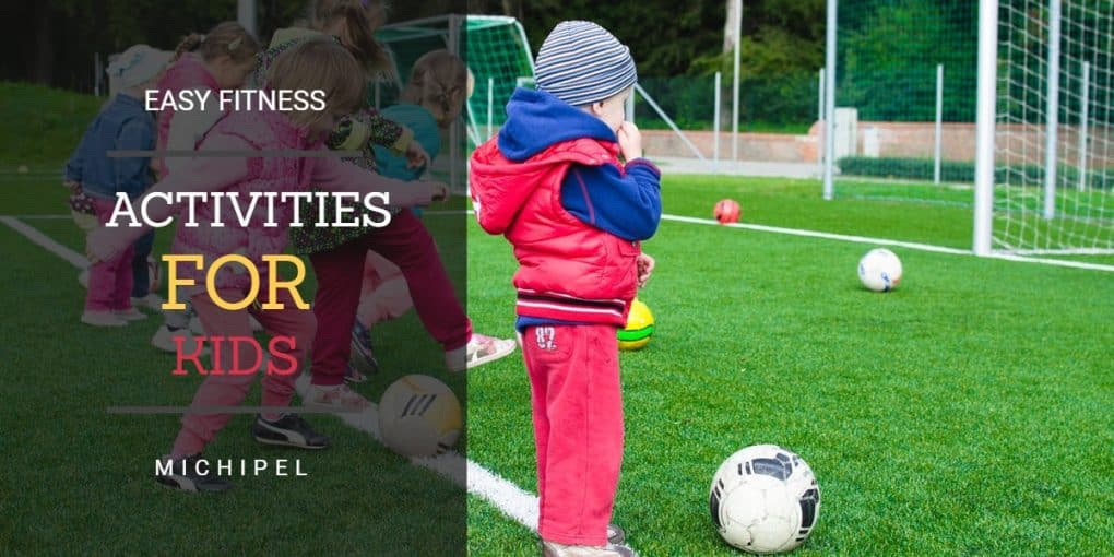fitness activities for kids