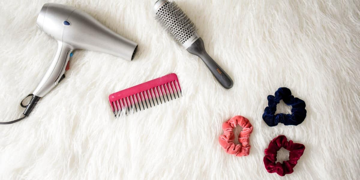 additional hair dryer accessories