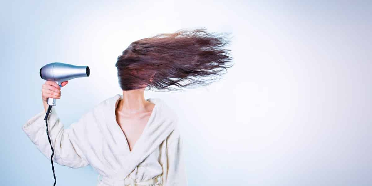 hair dryer power watts