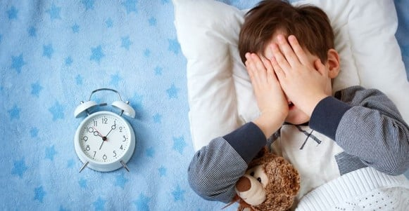 get an alarm clock for kids