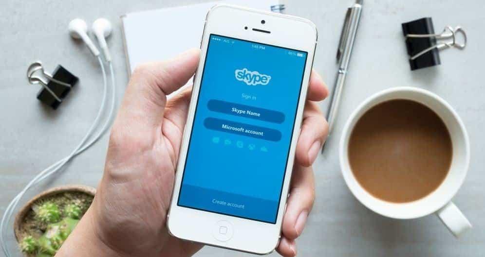 use skype on chromebook