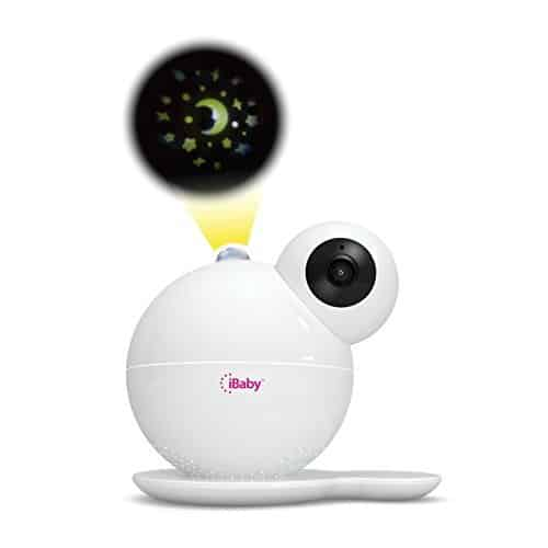 iBaby Care M7 Wifi Baby Monitor