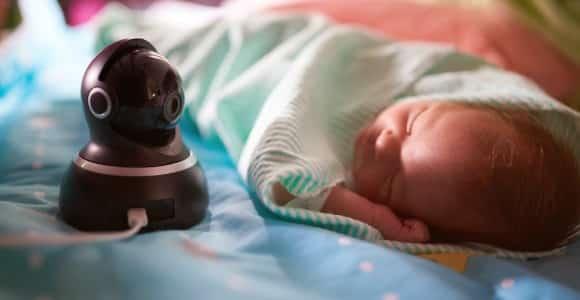 baby monitor defining
