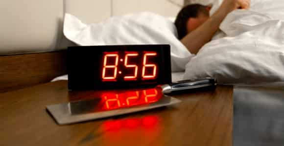 benefits of alarm clocks