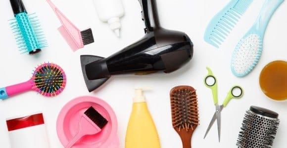 types of hair dryer